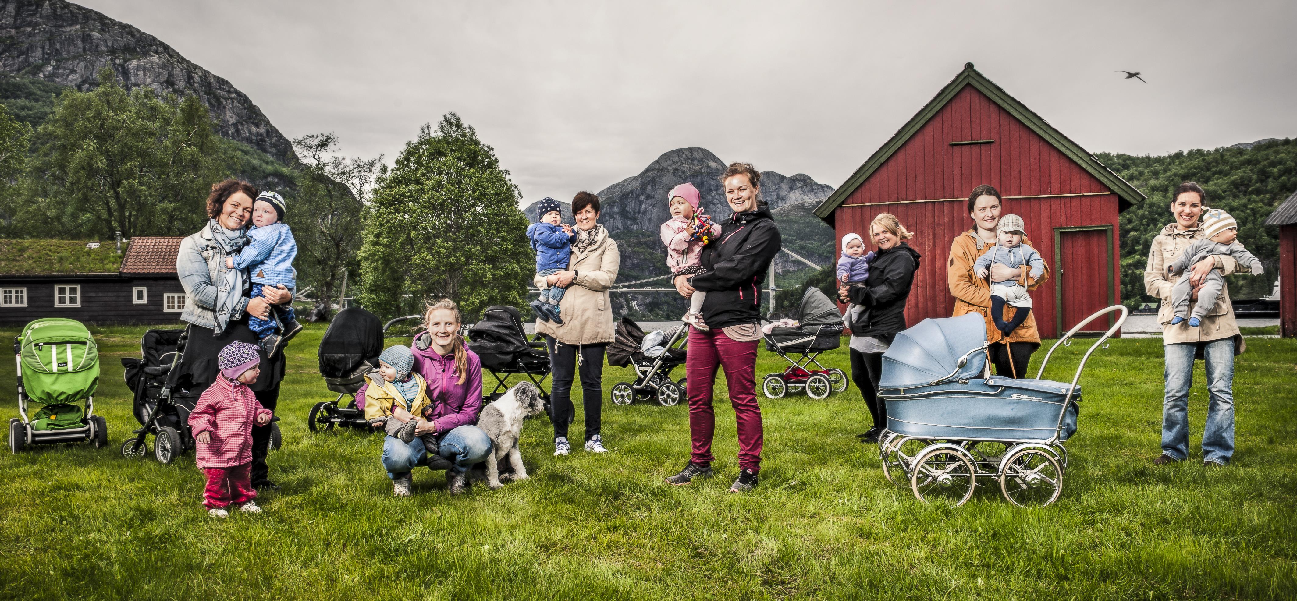 fjaler kommune kart Barn, unge og familie   Fjaler kommune